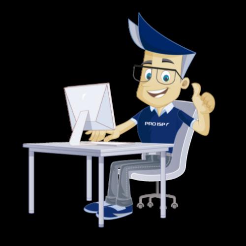 PRO ISP blogg - om webhotell og alt relatert til nettsider