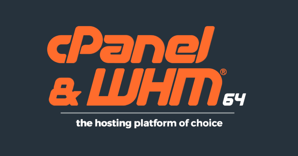 cpanel version 64